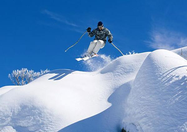 Top 5 Ski Destinations in Europe