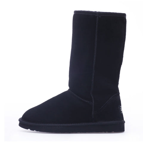 Tall Ugg Boot - Black