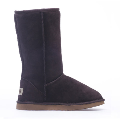 Tall Ugg Boot - Chocolate