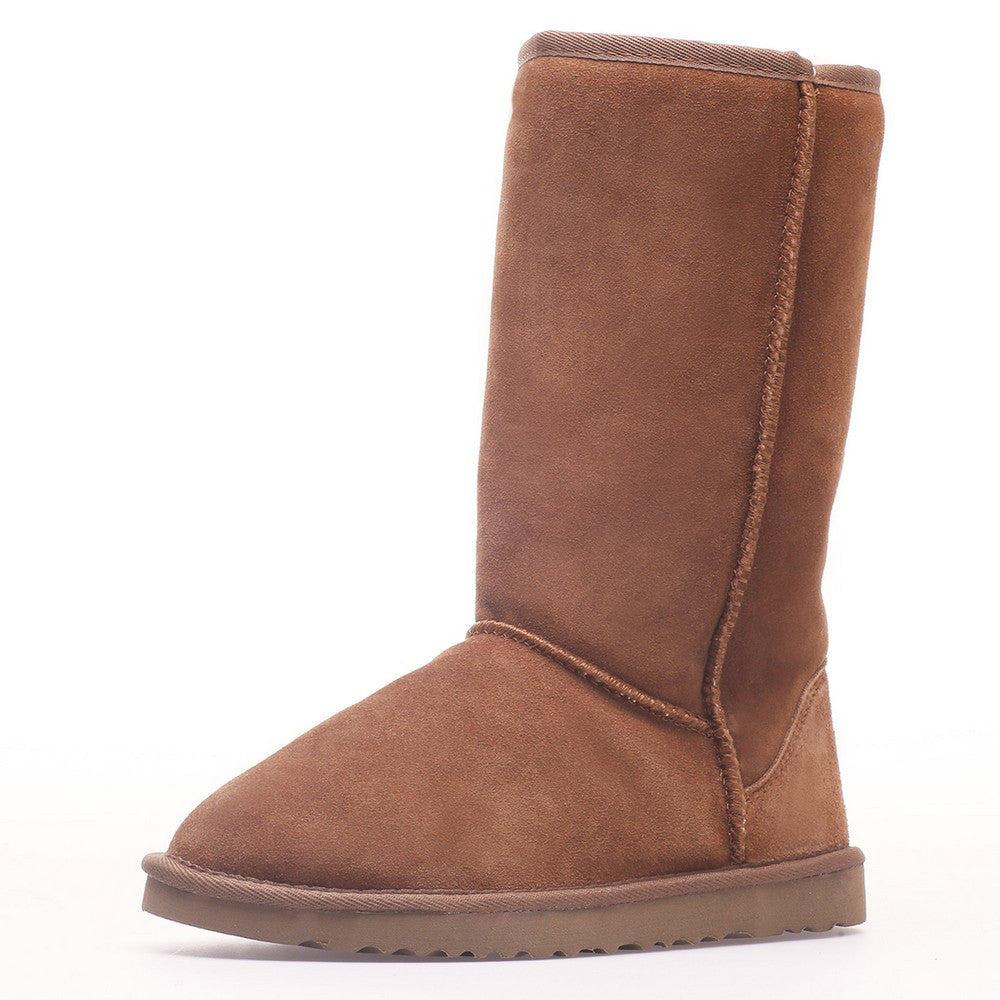Tall Ugg Boot - Chestnut