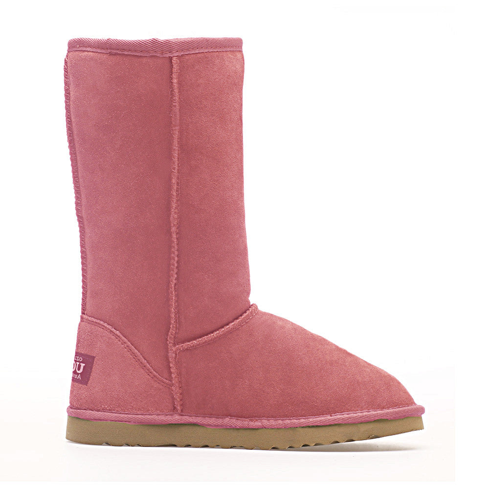 Tall Ugg Boot - Pink