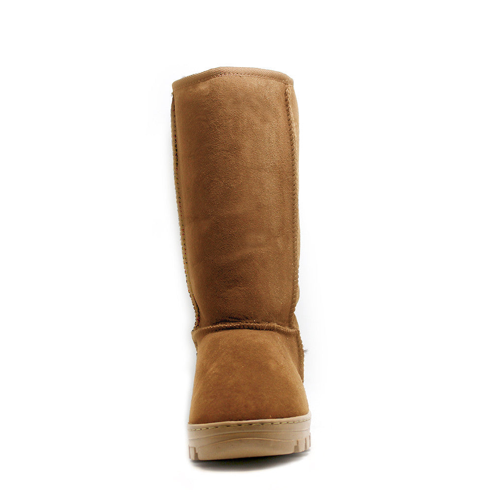 Outdoor Tall Ugg Boot - Chestnut