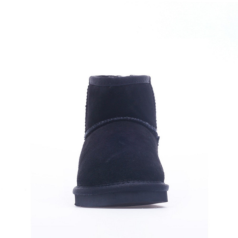 Ankle Ugg Boot - Black