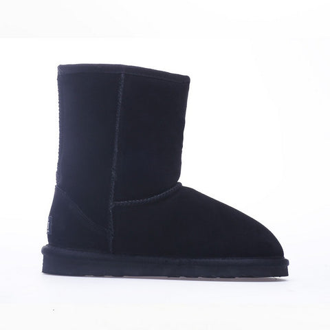 Medium Ugg Boot - Black