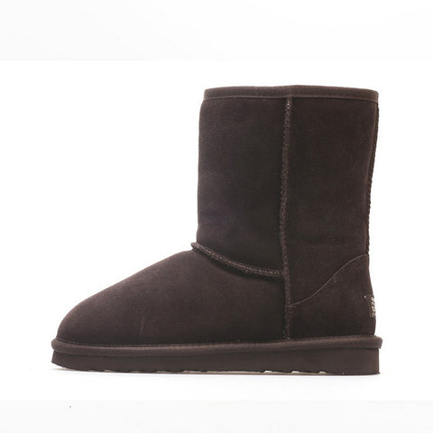 Medium Ugg Boot - Chocolate