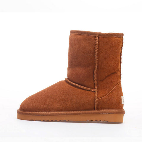 Medium Ugg Boot - Chestnut