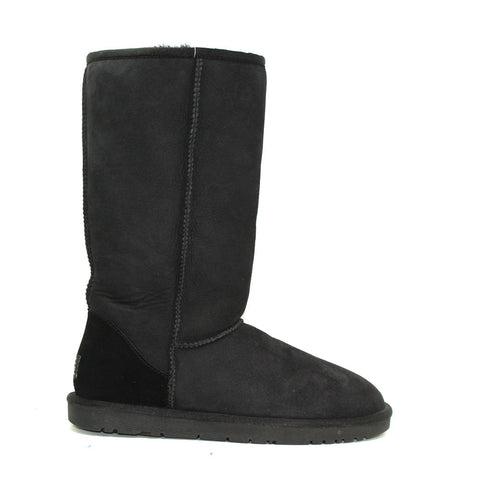 Classic Tall Ugg Boot - Black