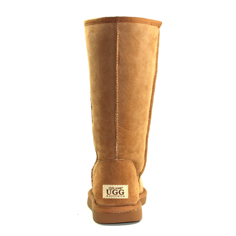 Classic Tall Ugg Boot - Chestnut