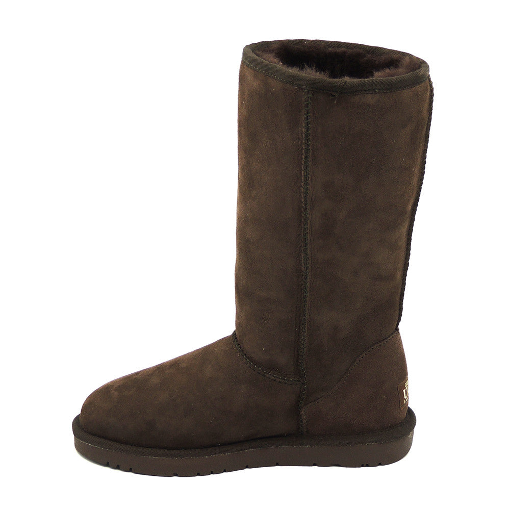 Classic Tall Ugg Boot - Chocolate