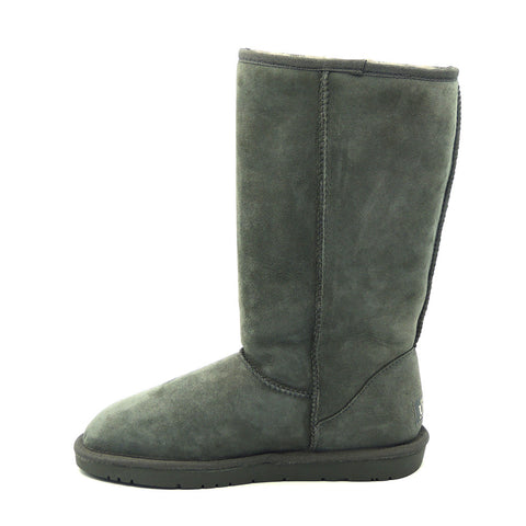 Classic Tall Ugg Boot - Grey