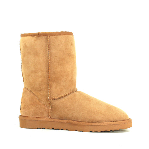 Classic Medium Ugg Boot - Chestnut