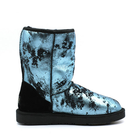 Dawnlight Medium Ugg Boot - Blue