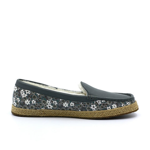 Cindie Loafer - Grey
