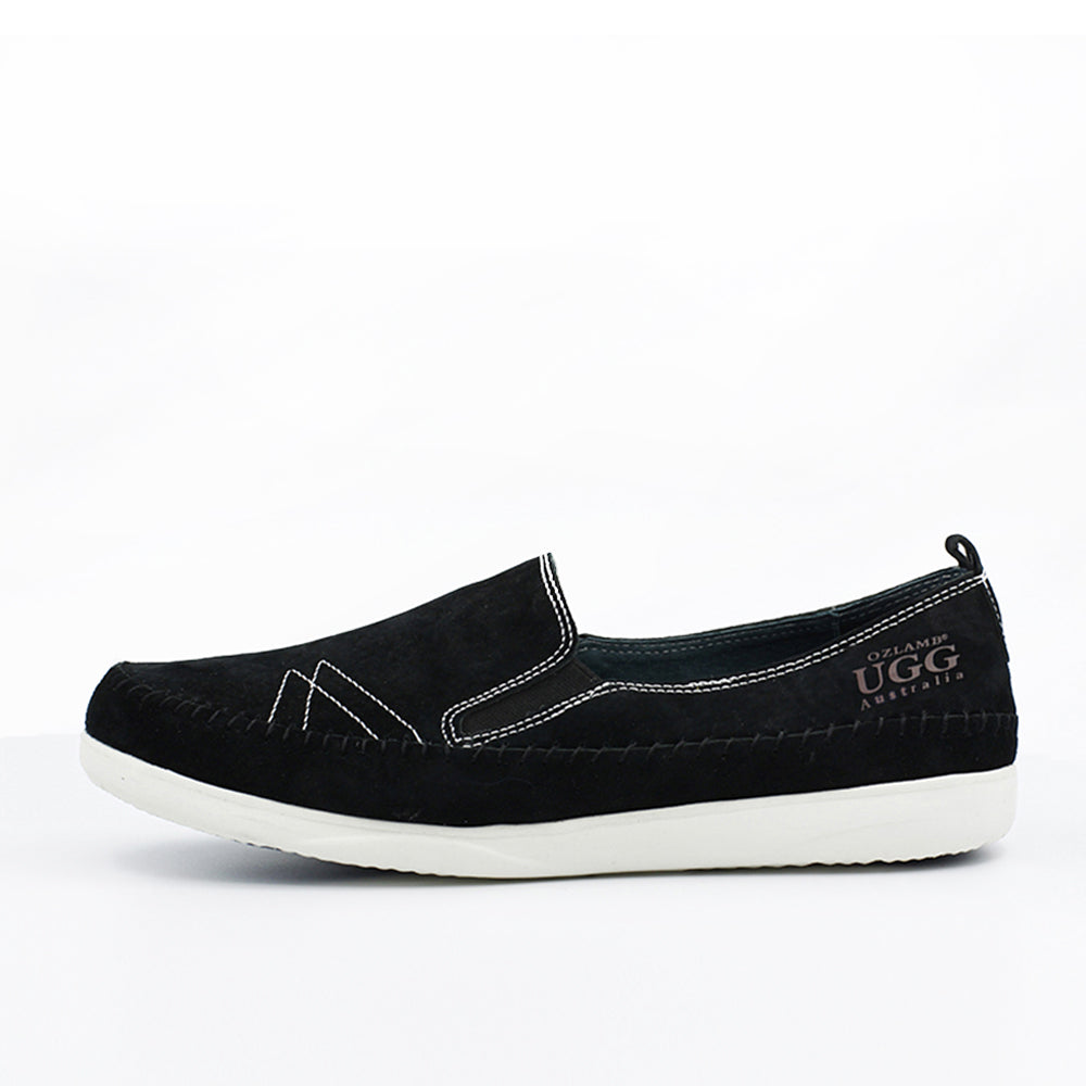 Urban Thatch Shoes - Black