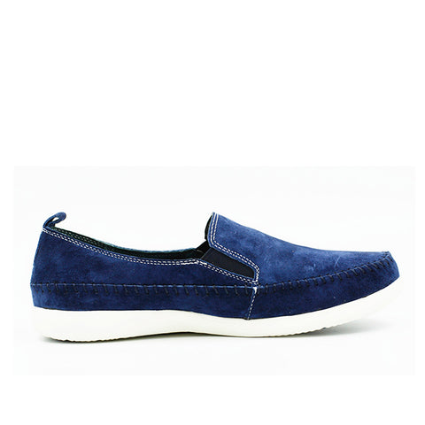 Urban Thatch Shoes - Navy