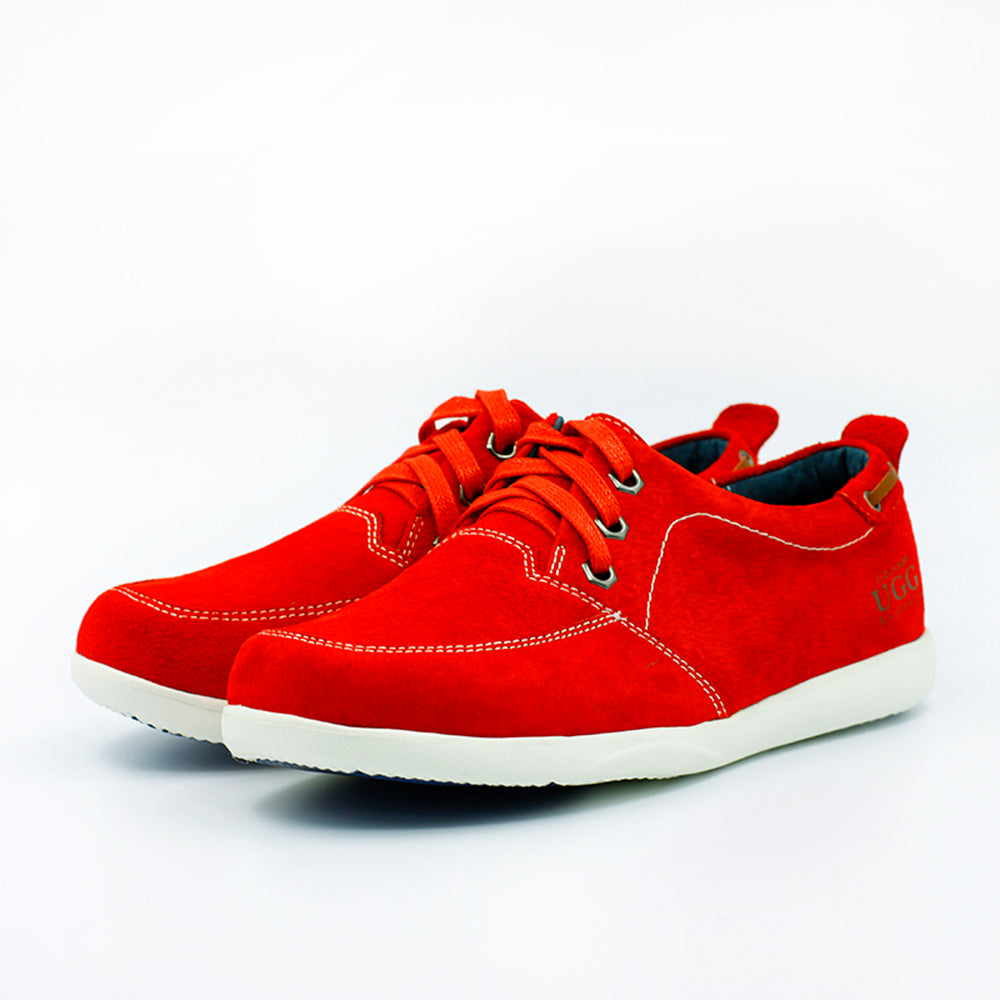 Urban Thatch Lifestyle Shoes - Red