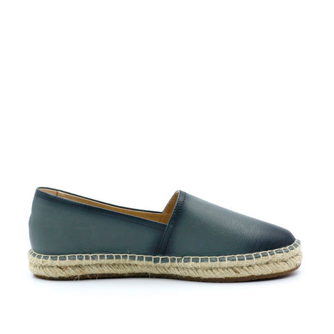 Katie Loafer - Grey