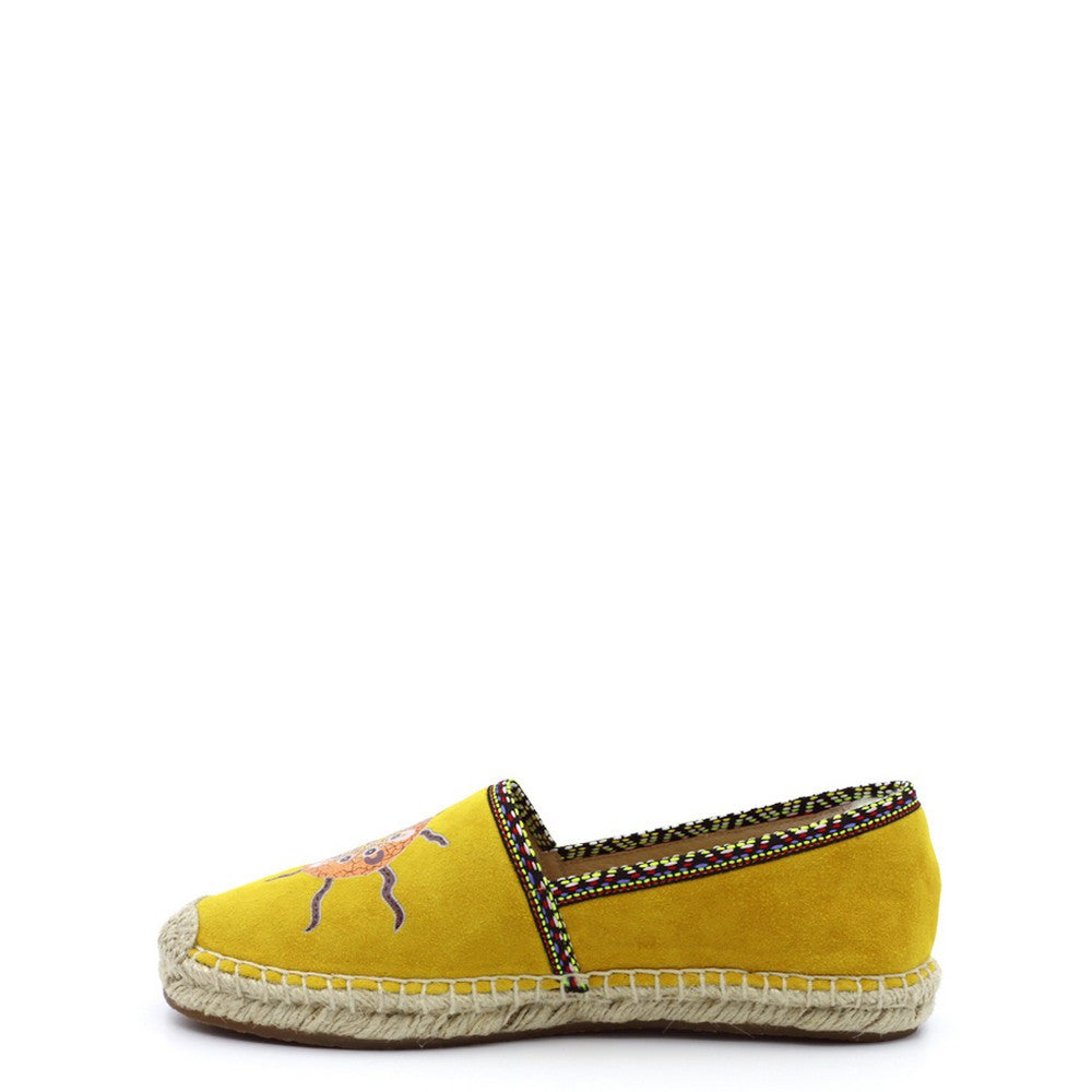fcb712de5e1 Solarity Espadrille - Yellow