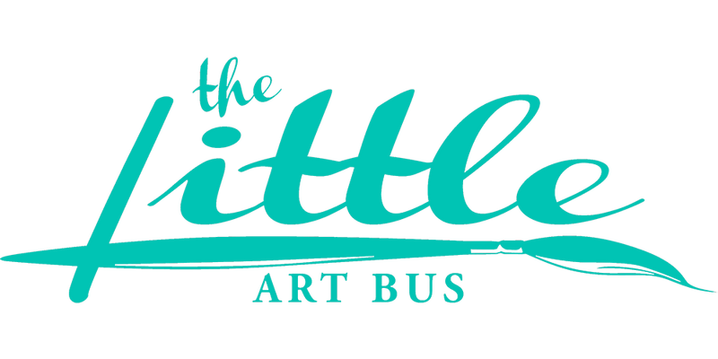The Little Art Bus