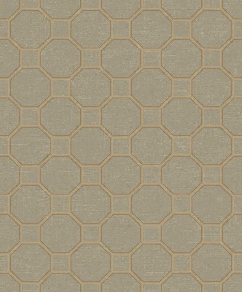 Metropolis Hexagon Tile