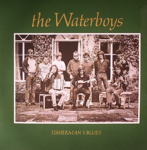 Fisherman's Blues
