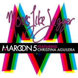 Moves Like Jagger (with Maroon 5)