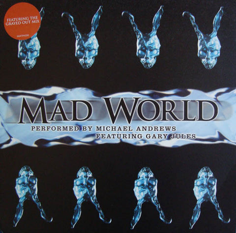 Mad World (Donnie Darko)