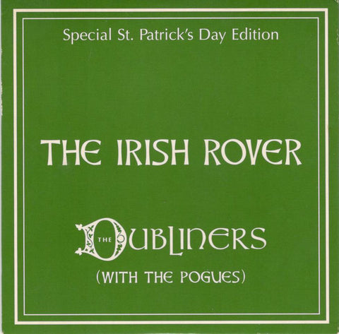 The Irish Rover (feat. The Pogues)