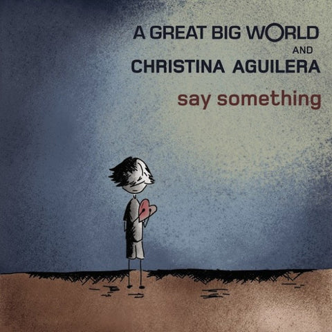 Say Something (with A Great Big World)