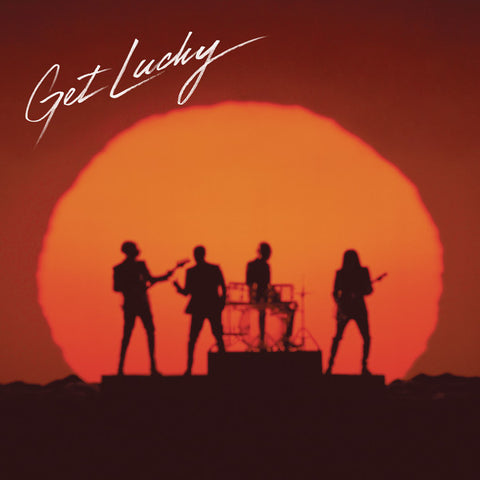 Get Lucky (feat. Pharrell Williams, Nile Rodgers)