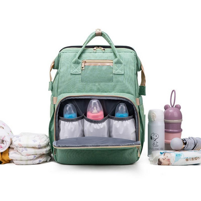 The Ultimate Mummy Diaper Bag
