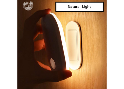 Smart Automatic Night Light