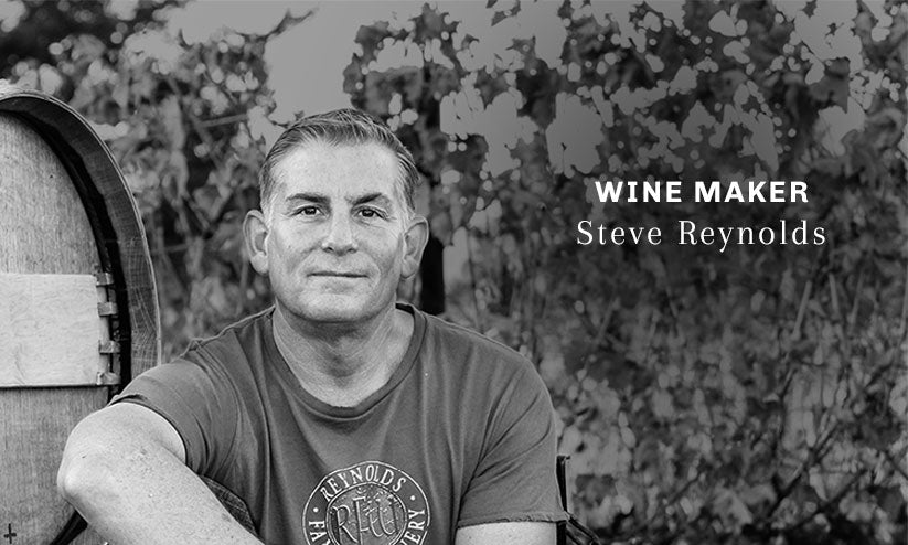 Steve-Reynolds-Wine-Maker