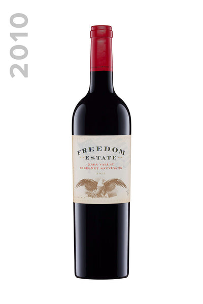 2010 Napa Valley Cabernet Sauvignon (750mL)