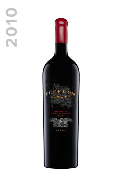 "2010 Napa Valley Cabernet Sauvignon <span style=""font-weight: 700"";><br>(3L)</span>"