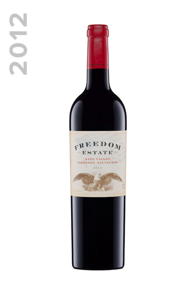 2012 Napa Valley Cabernet Sauvignon (750mL)