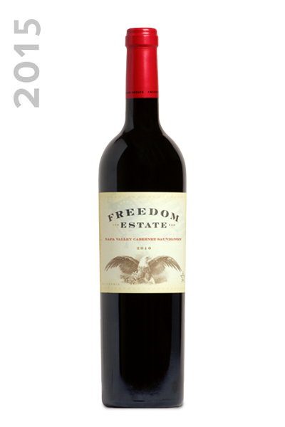 2015 Napa Valley Cabernet Sauvignon (750mL)
