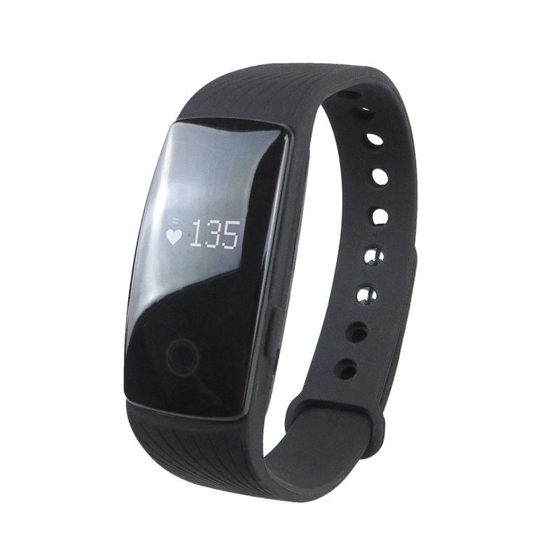 Smart King ID107 Bluetooth 4.0 Smart Bracelet,Fitness Tracker For Android And IOS
