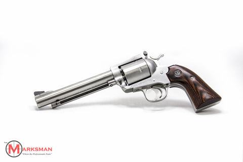 Ruger Stainless Bisley Super Blackhawk, .454 Casull, Lipsey's Exclusive