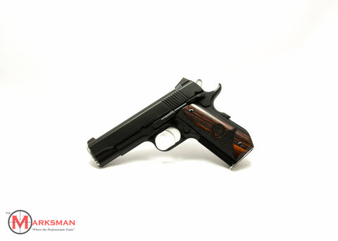 Dan Wesson Guardian, .38 Super
