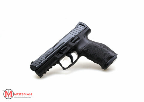 Heckler and Koch VP9-B, 9mm, Push Button Magazine Release