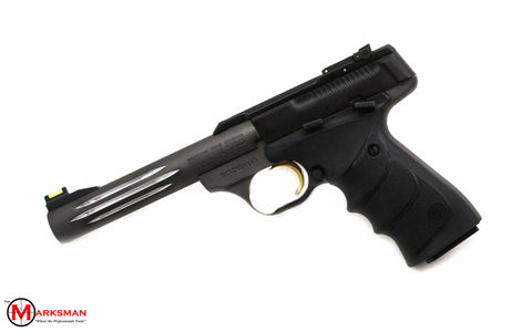 Browning Buck Mark Lite Gray URX, .22 lr