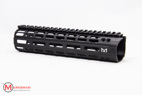 Aero Precision AR-15 Enhanced M-Lok Handguard, 9""