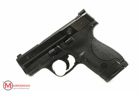 Smith & Wesson M&P Shield, 9mm, with Night Sights
