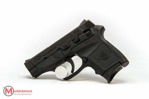 Smith and Wesson Bodyguard, .380 ACP, No Laser
