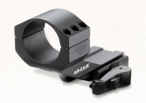 Burris AR-T.E.R. Extension Ring, 30mm, Matte Black