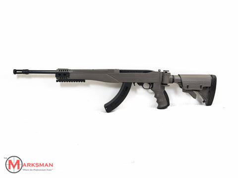 Ruger 10/22 Tactical TALO Edition, .22 lr