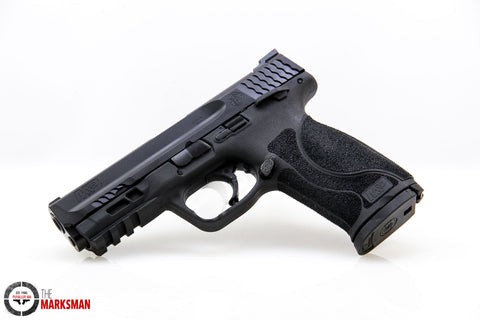 Smith and Wesson M&P9 M2.0, 9mm, Thumb Safety