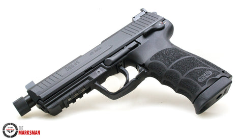Heckler and Koch HK45 Tactical, .45 ACP, Variant 1