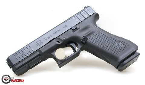 Glock 17 Generation 5 MOS, 9mm